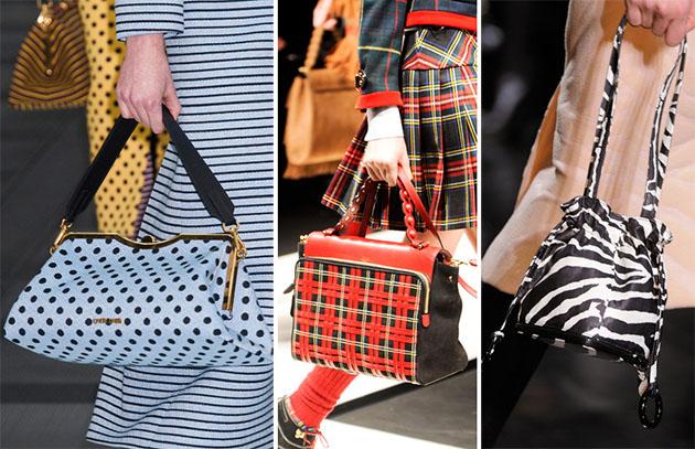 τσάντες,τάσεις μόδας,φθινόπωρο 2013,χειμώνας 2014